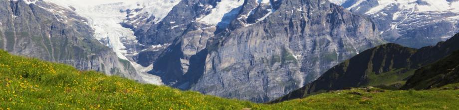 Gebirge, Zillertal, Zell